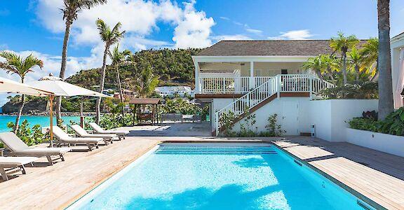 Vacation Rental St Barthelemy WV ELA Villa St Barts Pol Desktop