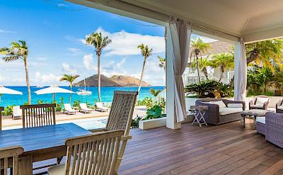Vacation Rental St Barthelemy WV ELA Villa St Barts Ver Desktop