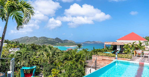 Vacation Rental St Barthelemy WV LMR St Barts Villa LMRviw Desktop