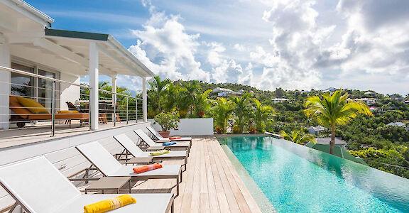 Vacation Rental St Barthelemy WV LLA St Barts Villa LLApol Desktop