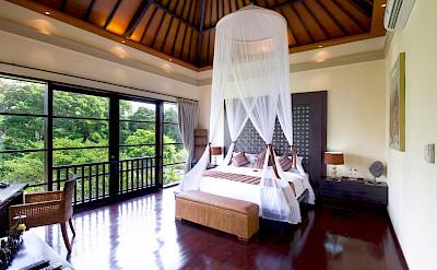 Villa Lega Third Bedroom Interior