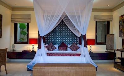 Villa Lega Second Bedroom