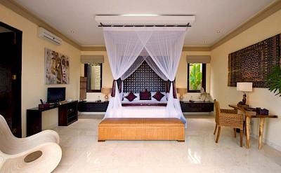 Villa Lega Bedroom 4