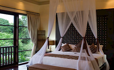 Villa Lega Third Bedroom