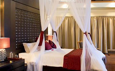 Villa Lega Master Bedroom 2