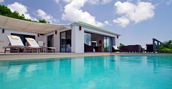 Vacation Rental St Barthelemy WV ING St Barts Villa Ingpol Desktop
