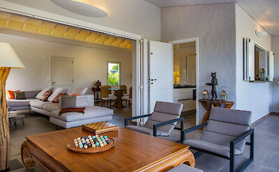 Vacation Rental St Barthelemy WV PAJ St Barts Villa Pajter Desktop