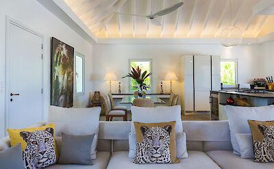 Vacation Rental St Barthelemy WV PAJ St Barts Villa PAJsit Desktop
