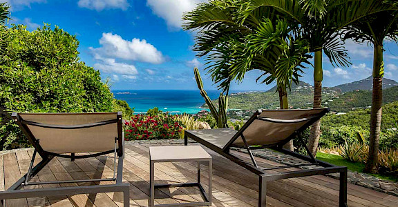 Vacation Rental St Barthelemy WV PAJ St Barts Villa Pajviw Desktop