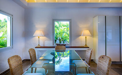 Vacation Rental St Barthelemy WV PAJ St Barts Villa Pajdin Desktop
