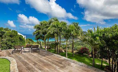 Vacation Rental St Barthelemy WV PAJ St Barts Villa Pajviw Desktop