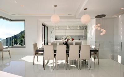 Diningroomprint