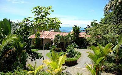 Casa Suenos Pacificos