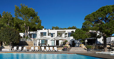 Spain villa rentals