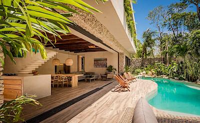 Maya Luxe Villa Verde 9