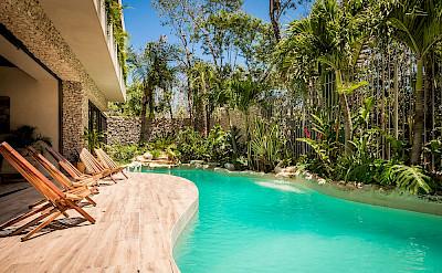 Maya Luxe Villa Verde 8
