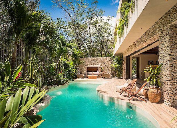Maya Luxe Villa Verde 7