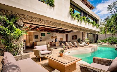 Maya Luxe Villa Verde 1
