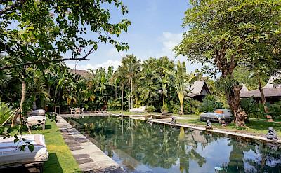 Villa Zelie Swimming Pool