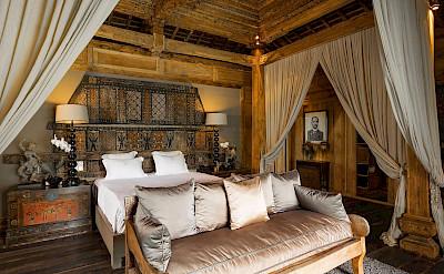 Villa Zelie Master Bedroom