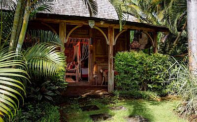 Villa Zelie Gladak 1 Joglo House