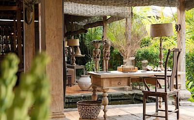Villa Zelie Beautiful Furnishings