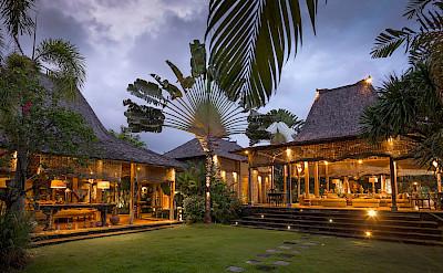 Villa Zelie Night Vibes