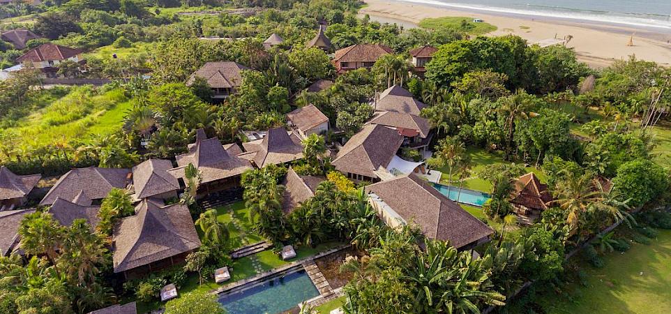 Villa Zelie Breathtaking Lan Ape