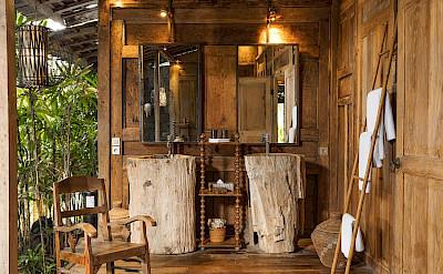 Villa Zelie Gladak 2 Double Sink Ensuite