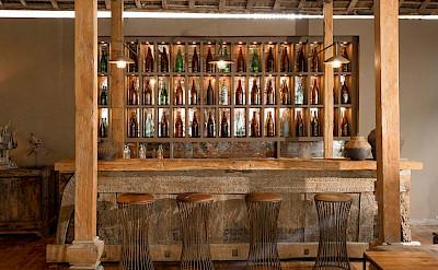 Villa Zelie Bar