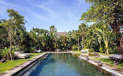 Villa Zelie Pool Perfection