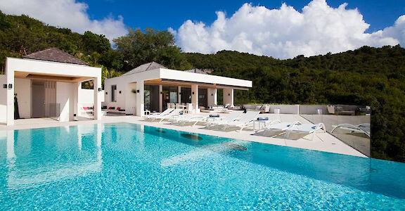 Vacation Rental St Barthelemy Wv Villa St Barts Villa Vitpol Desktop