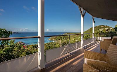 Vacation Rental St Barthelemy WV IEW Villa St Barts Villa Iewdek Desktop