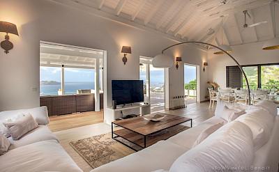 Vacation Rental St Barthelemy WV IEW Villa St Barts Villa Iewliv Desktop