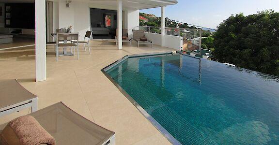 Vacation Rental St Barthelemy WV ROS Villa St Barts Villa Rospol Desktop