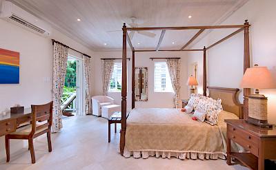 Bed 4 L