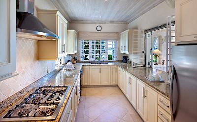 Jan Kitchen L