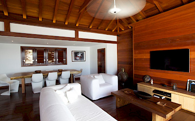 Vacation Rental St Barthelemy WV ELS Villa St Barts Villa Elsliv Desktop