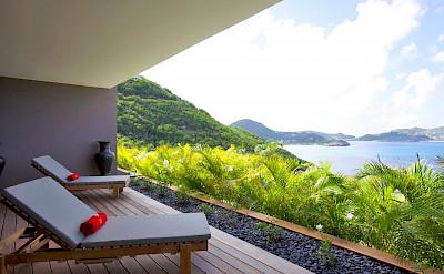 Vacation Rental St Barthelemy WV ELS Villa St Barts Villa Elsviw Desktop