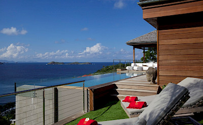 Vacation Rental St Barthelemy WV ELS Villa St Barts Villa Elspol Desktop