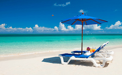 Beach Chairs L