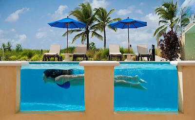Pool Underwater L
