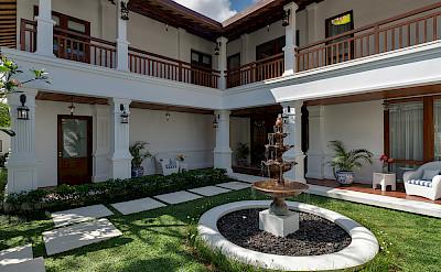 Villa Windu Asri Fountain