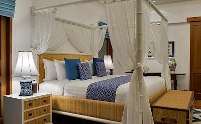 Villa Windu Asri Guesthouse Double Bed