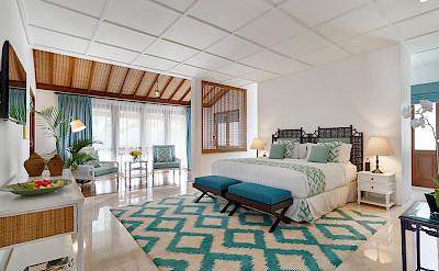 Villa Windu Asri Bedroom