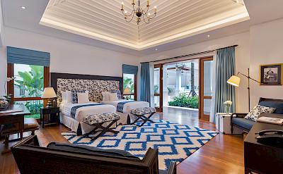 Villa Windu Asri Guesthouse Twin Suite