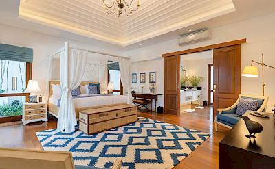 Villa Windu Asri Guesthouse Double Suite