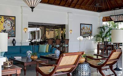 Villa Windu Asri Lounge And Bar