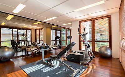 Villa Windu Asri Gym
