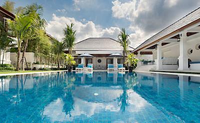Villa Windu Asri Pool And Villa